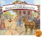 Welcome to Felicity's World 1774